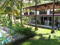 bungalow basse terre